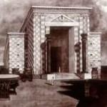 Первый Храм на Храмовой Горе