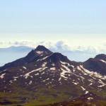 Священная гора Арагац