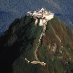 Гора Адамс