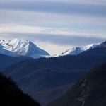 Горы в Пиренеях