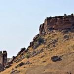 Легенды священной горы Казыкурт