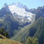 Природа Кавказских гор
