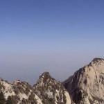 Чем славятся Священные горы Китая?