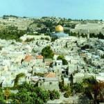 Роль горы Сион для верующих