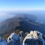 Священная гора Афон