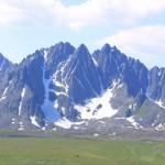 Уральские горы и история названия