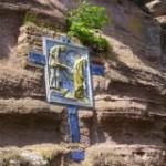 Гора святой Одилии
