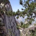 Восхождение на Священные Горы Хуашань