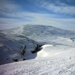 Гора Халти (Финляндия)