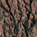 Горный хребет Бангл-Бангл и его интересное открытие