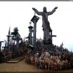История Горы Крестов в Литве